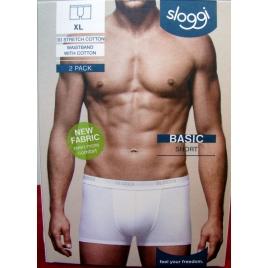Boxer Sloggi Basic Short Uomo 2 paia
