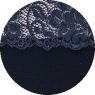 Slip 659 Tramonte colore blu