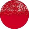 Slip 659 Tramonte colore rosso
