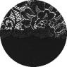 Lupetto Tramonte nero