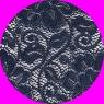 Culotte Tramonte in pizzo colore BLU