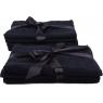 Asciugamani Neri, per Parrucchieri Misure 50X100