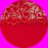 Maxi maglia mod. 788 Leonida Tramonte colore rosso