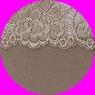 Maxi maglia mod. Leonida Tramonte colore fango