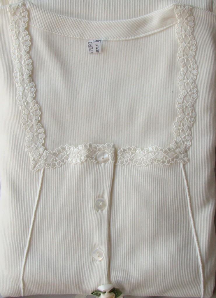 Elegantissimo bianco