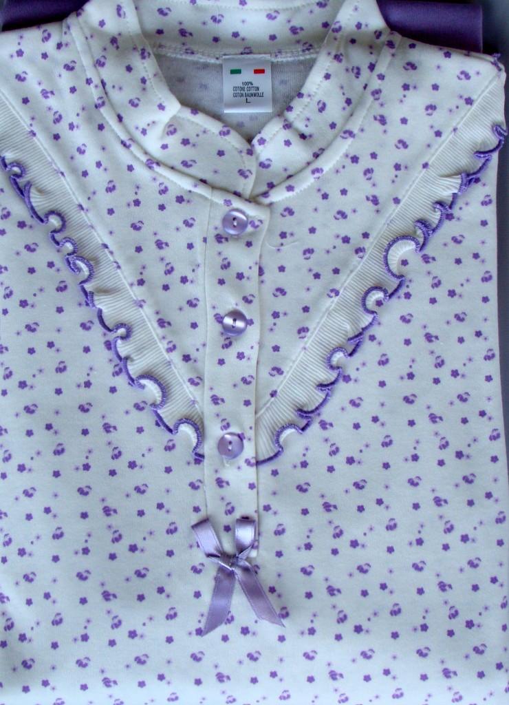 Iva violetta