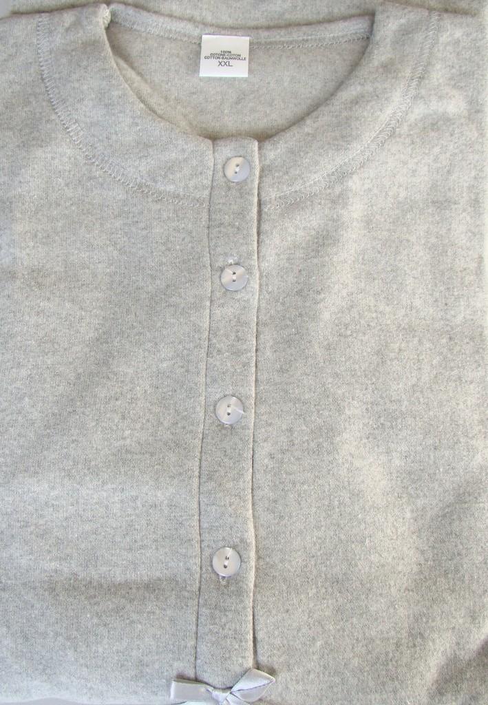 Douce grigio chiaro