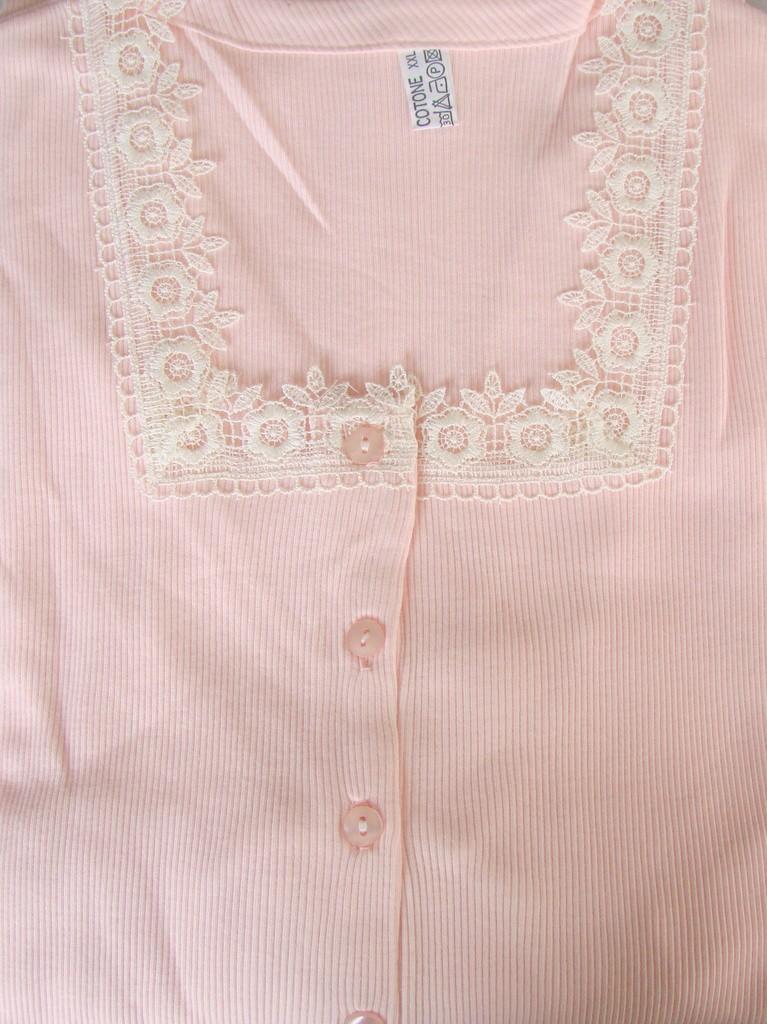 Cam. Romina rosa