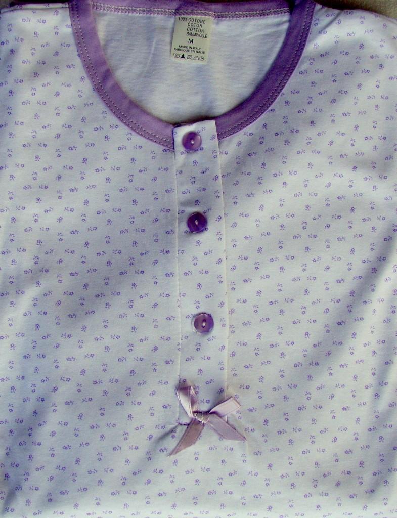 Dolcezza violetta