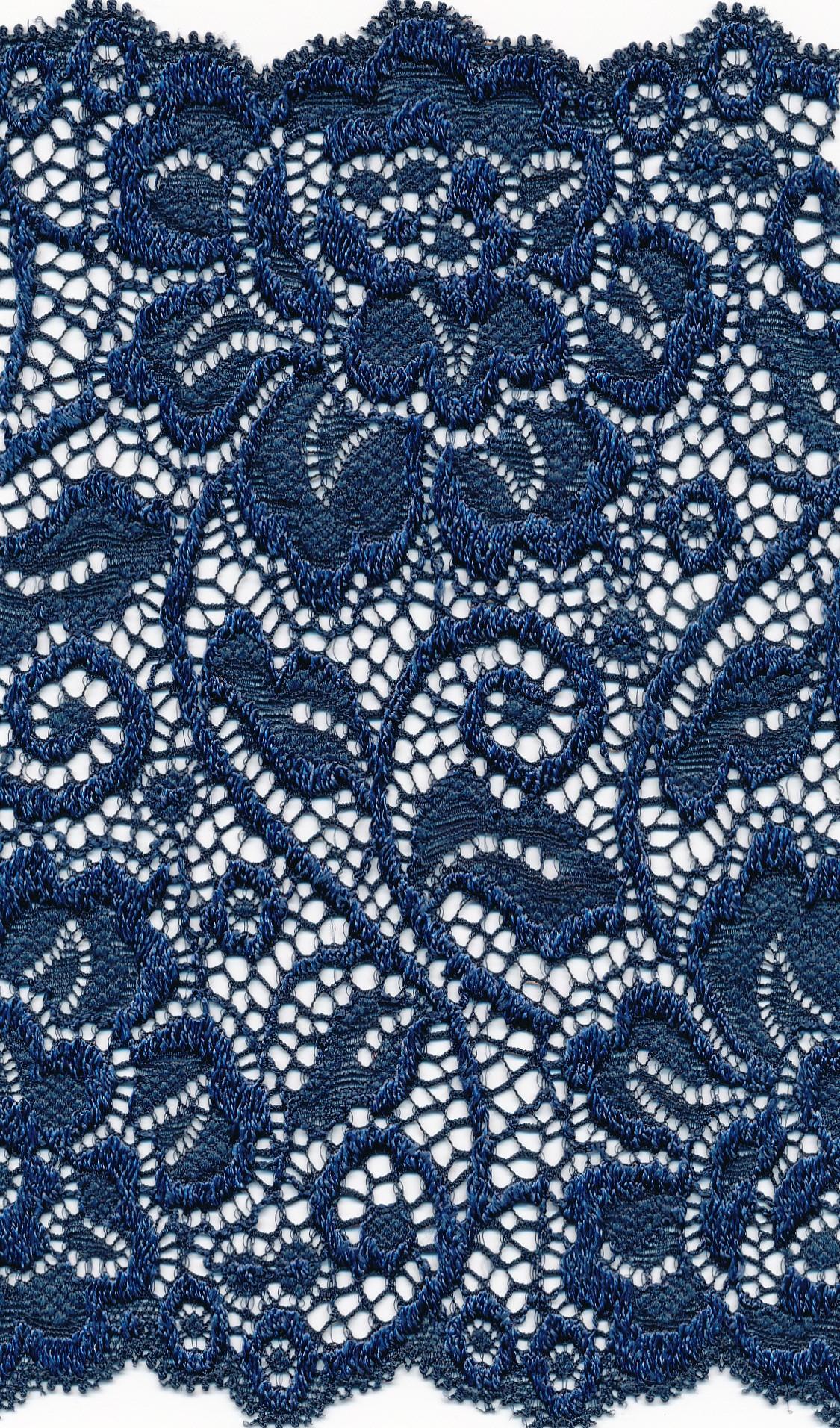 Tramonte blu