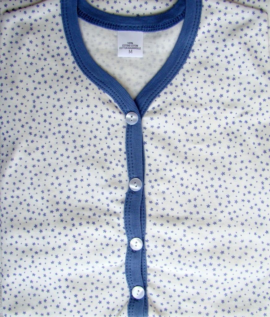 Cam.Stellina blu