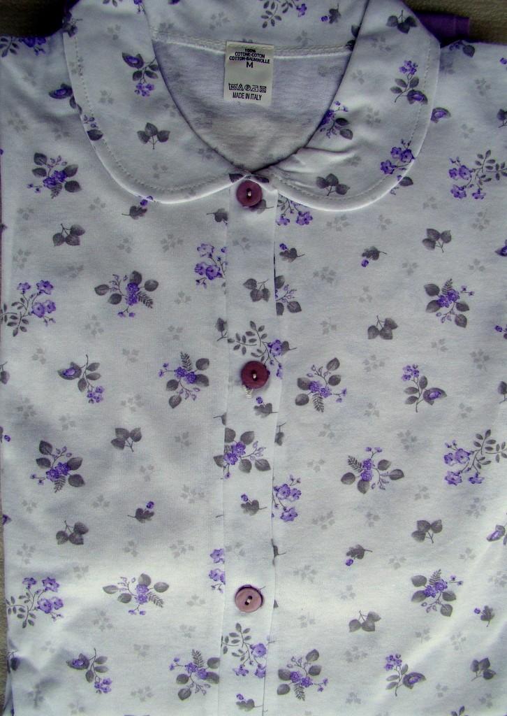 Ginevra violetta