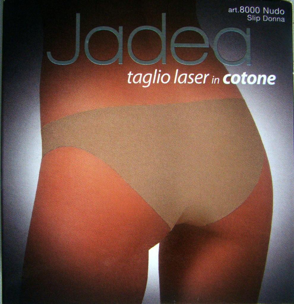 Slip Laser Jadea art.8000 nudo