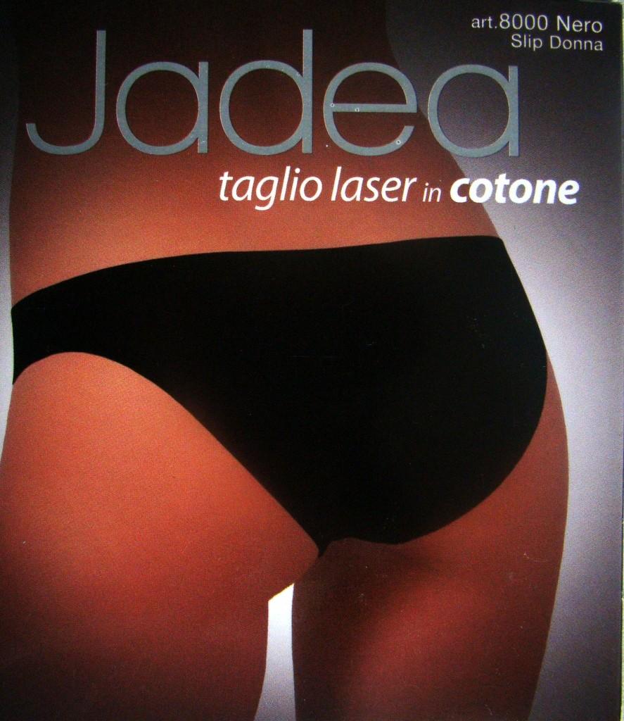 Slip Laser Jadea art.8000 nero