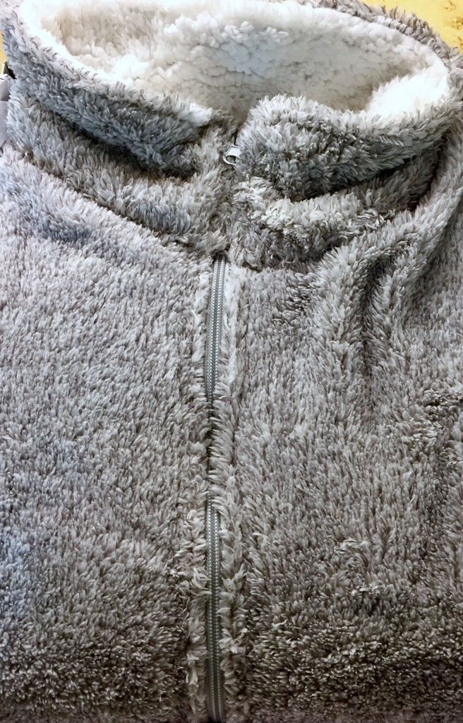Vest. Pigiamiamoci 1013 grey