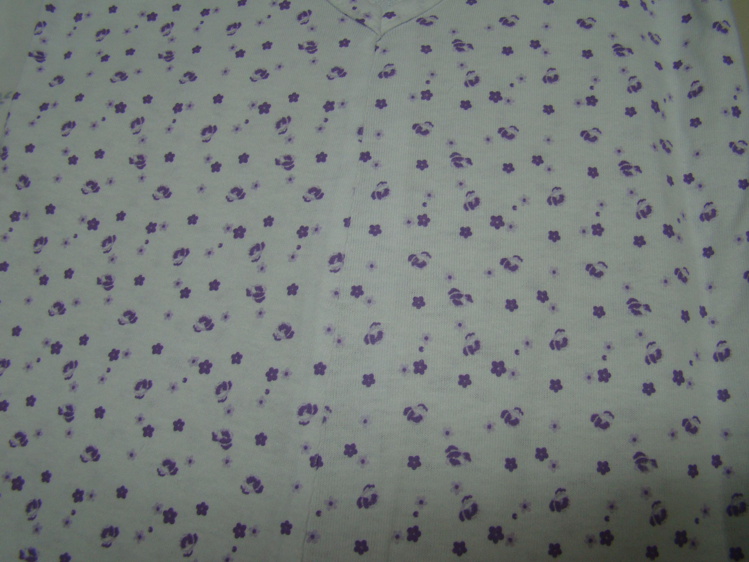 Fiorellini piccoli viola