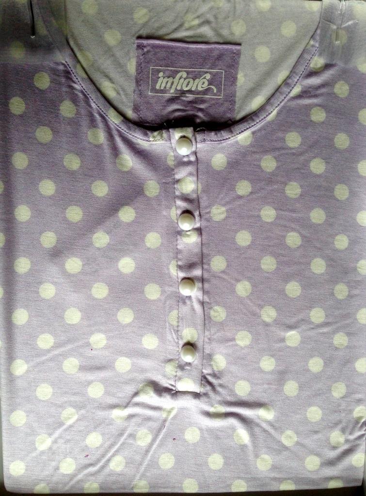 Infiore Camicia 3735 Malva